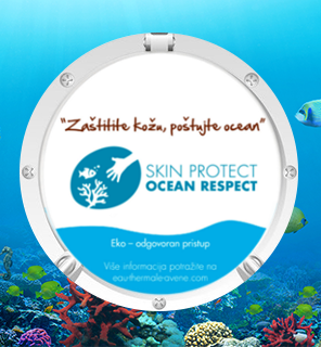 SKIN PROTECT - OCEAN RESPECT