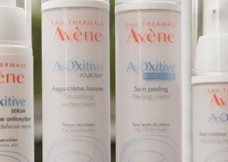 Novo: A-Oxitive anti-age linija