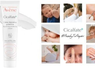Kada koristiti Cicalfate+ Obnavljajuću zaštitnu kremu