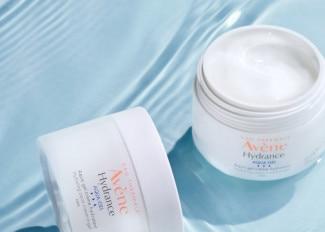 Novo: Hydrance Aqua-gel
