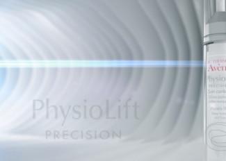 PhysioLift CILJANI TRETMAN sa samo jednim klikom, ciljano ispunjava izražene bore i brazde