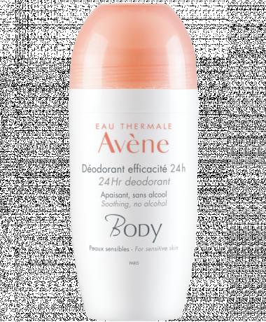 Eau Thermale Avène BODY 24-satni dezodorans