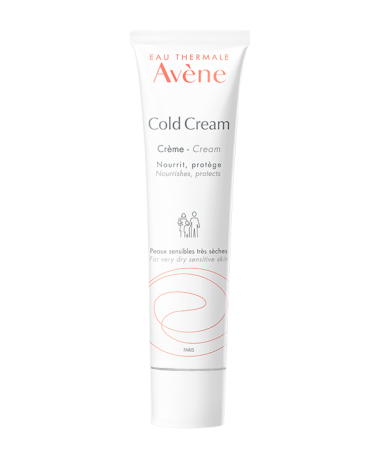 Eau Thermale Avene Cold Cream krema