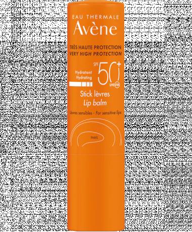 Eau Thermale Avène  Stik za usne SPF 50+