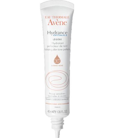 Hydrance OPTIMALE Hidratantna njega za ujednačavanje tena - lagana