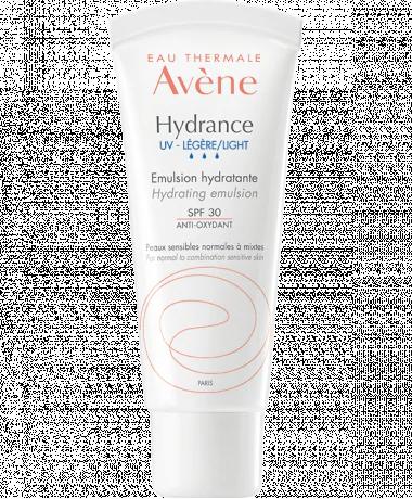 Hydrance UV lagana hidrirajuća emulzija SPF 30
