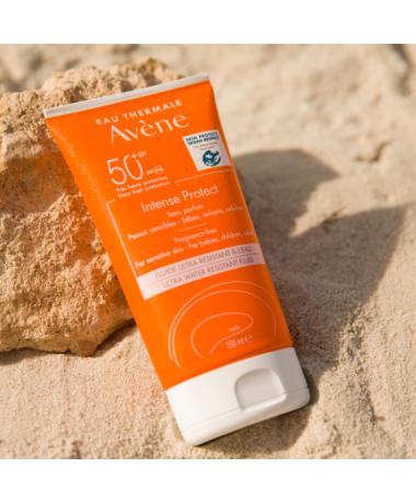 Eau Thermale Avène - Intense Protect 50+