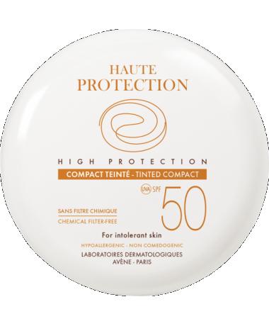 Visoka zaštita Kompakt SPF 50