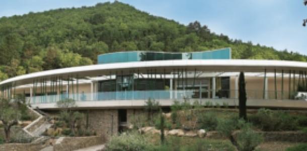 Avène dermatološki hidroterapijski centar