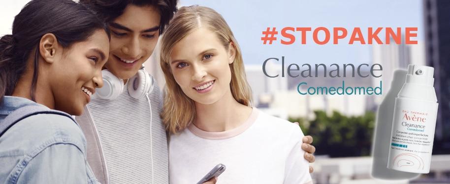 Cleanance Comedomed koncentrat protiv nepravilnosti