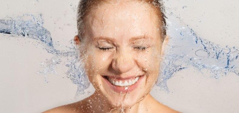 Rehidriraj svoju kožu!