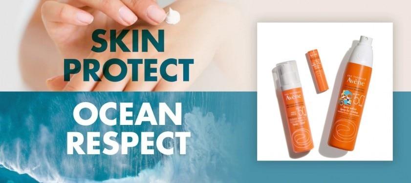 Zaštitimo kožu, poštujmo ocean
