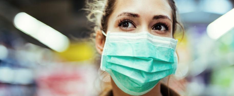 Maskne - što je to i kako se liječi