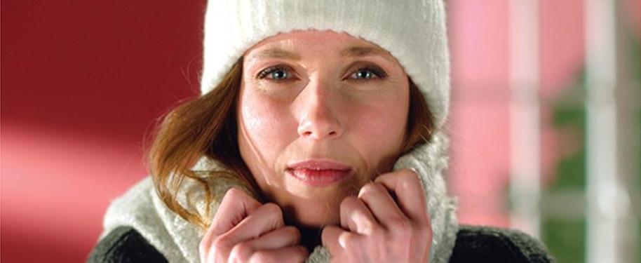 Što hladnoća čini našoj koži?