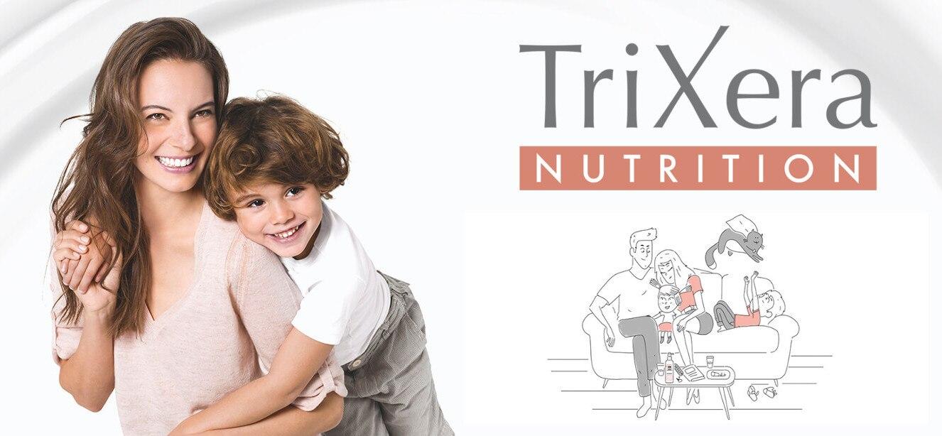 Eau Thermale Avène - TriXera NUTRITION