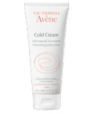 BODY LOTION WITH COLD CREAM