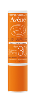 Sunscreen, SPF30 Stick