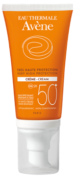 Sunscreen VHP SPF50+ Cream
