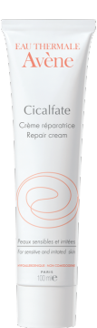 Cicalfate restorative cream face
