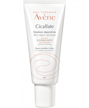 CICALFATE Post-Procedure Skin-repair Emulsion