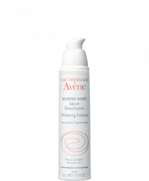 Sensitive White Whitening Essence