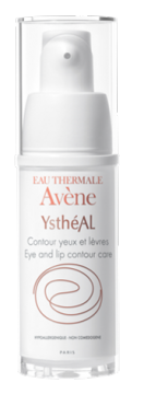 Ysthéal eye and lips contour