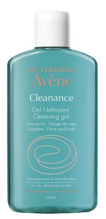 Cleanance Cleansing gel