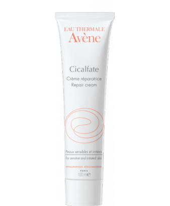 Cicalfate restorative cream - body