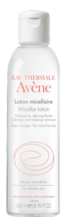 Micellar lotion