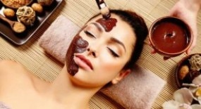 Amazing Face Masks To Hide All That Pre Wedding Stress!