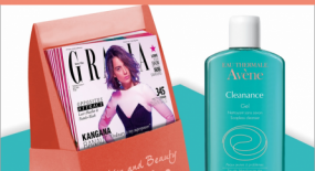 Read our Skin expert interview in Grazia, this July 2016 !