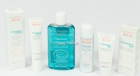 Cleanance range for oily, acne prone skin reviewed