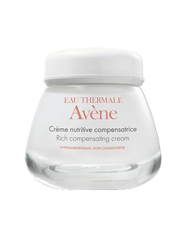 Rich compensating cream