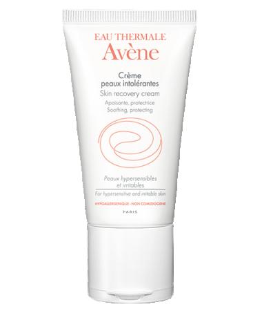 Skin recovery cream