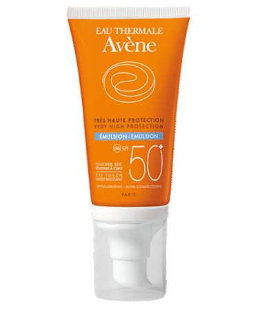 Sunscreen VHP SPF50+ DRY TOUCH Emulsion