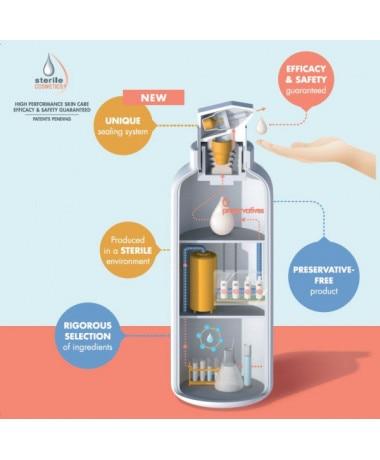 XeraCalm A.D Lipid-replenishing cream
