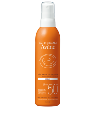 Sunscreen VHP SPF50+ Spray