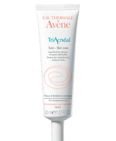 TriAcneal acne care