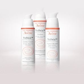 Anti-aging, first wrinkles - Ysthéal+