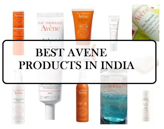 7804818226a 10 best Avene products available in India by Indian beauty blogger ...