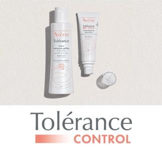 Tolérance Control