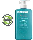 Avène - Cleanance Gel detergente