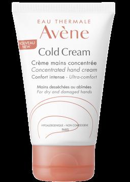 Cold Cream Crema mani
