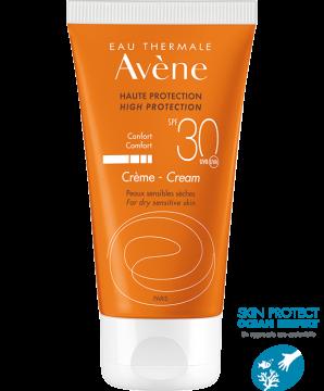 Avène | Protezione solare Pelli sensibili - Crema SPF 30