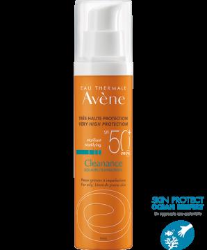 Avène | Cleneance Solare SPF 50+