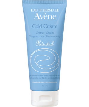 Pédiatril Cold cream