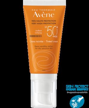 Avène | Crema Colorata SPF 50+
