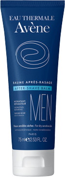 Balsamo dopo barba