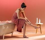 L'Acqua termale Avène è ideale per lenire la pelle dopo la depilazione.