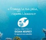Proteggi la tua pelle, rispetta l'oceano